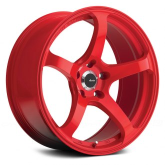 ADVANTI RACING® - DERIVA Gloss Red