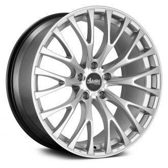 ADVANTI RACING® - FASTOSO Silver