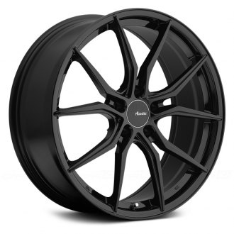ADVANTI RACING® - HYBRIS Gloss Black