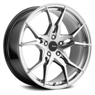ADVANTI RACING® - HYDRA Titanium
