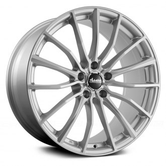 ADVANTI RACING® - LUPO Silver