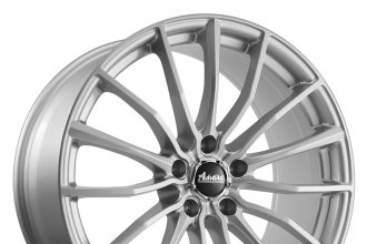 "ADVANTI RACING® - LUPO Silver (16"" x 7"", +45 Offset, 5x112 Bolt Pattern, 73.1mm Hub)"