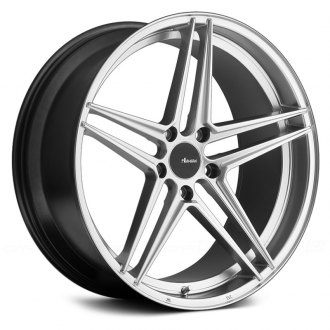 ADVANTI RACING® - REIN Hyper Silver