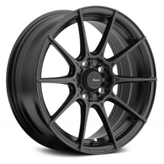 ADVANTI RACING® - STORM S1 Matte Black