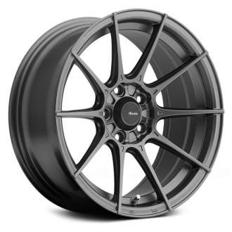 ADVANTI RACING® - STORM S1 Matte Gray