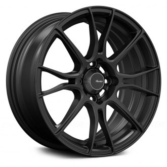 ADVANTI RACING® - STORM S2 Matte Black