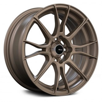 ADVANTI RACING® - STORM S2 Matte Bronze