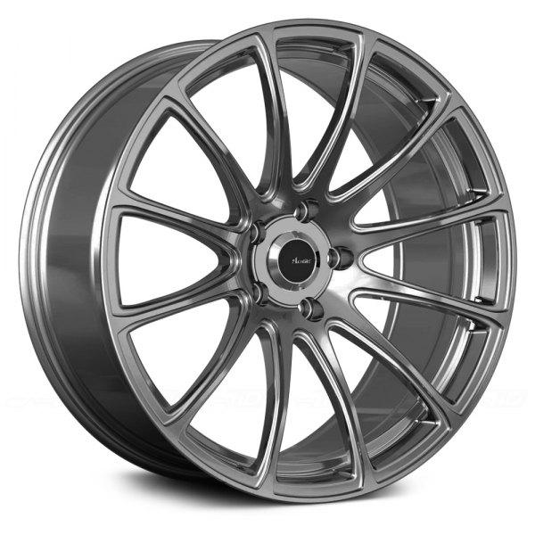 ADVANTI RACING® - SVELTO Titanium (19