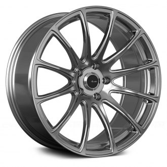 ADVANTI RACING® - SVELTO Titanium