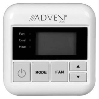 Advent Air® - Air Condition Digital Thermostat