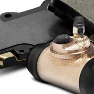 Advics® - Drum Brake Wheel Cylinder