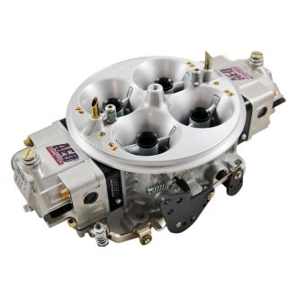 AED Performance® - Black Dichromate 1050 Competition Pro Street Series Dominator Carburetor