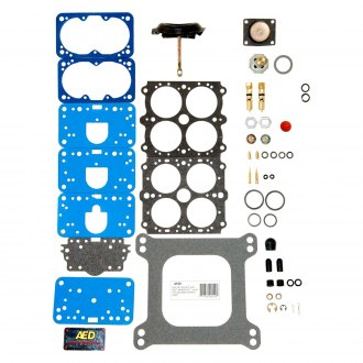 AED Performance® - Ultimate Performance Carburetor Rebuild Kit