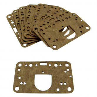 AED Performance® - Carburetor Metering Block Gaskets