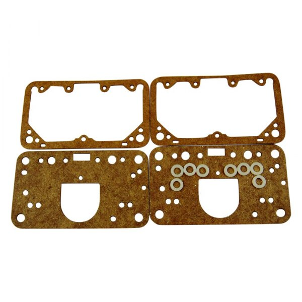 AED Performance® - Jet Change Carburetor Gasket Kit