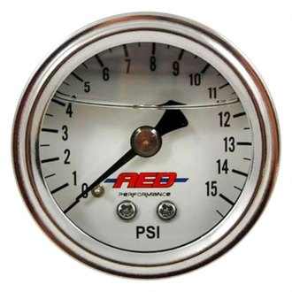 AED Performance® - Screw-In Pressure Gauges