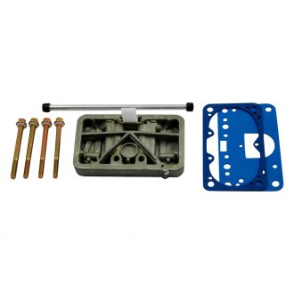 AED Performance® - Carburetor Metering Block Conversion Kit