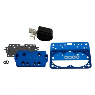 AED Performance® - Adjustable Carburetor Jet Plate Kit
