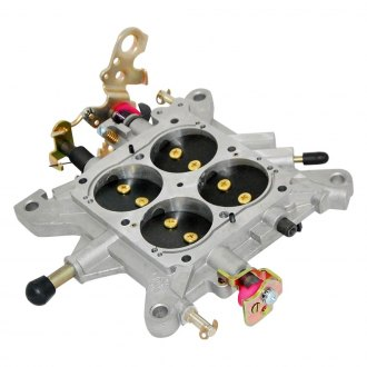 AED Performance® - Carburetor Baseplate Assembly
