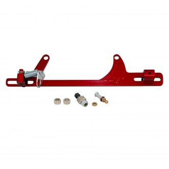 AED Performance® - Throttle Linkage and Spring Bracket