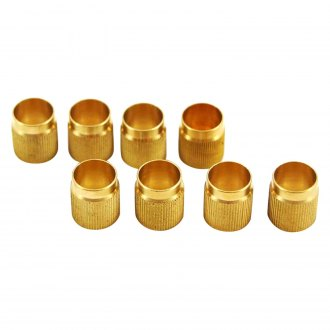 AED Performance® - Bronze Throttle Shaft Bushings