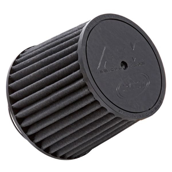 AEM® - Round DryFlow Brute Force Air Filter with Hole