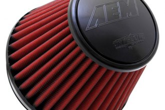 AEM® 21-209EDK - Round DryFlow Air Filter