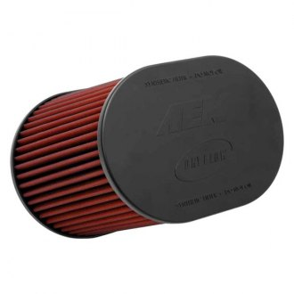 AEM® - DryFlow Oval Tapered Air Filter