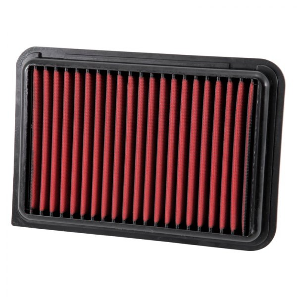 aem toyota camry 2 5l 2017 dryflow panel red air filter. Black Bedroom Furniture Sets. Home Design Ideas