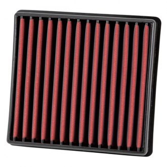 AEM® - DryFlow Panel Red Air Filter