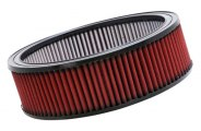 AEM� - DryFlow Round Air Filter