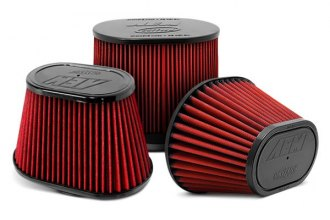 AEM® - Oval DryFlow Air Filter