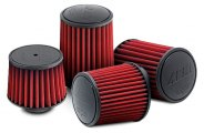 AEM� - Round DryFlow Air Filter