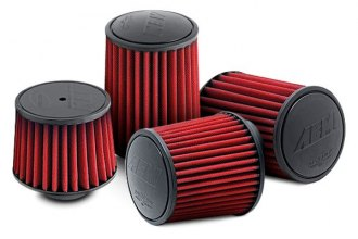 AEM® - Clamp-On Round DryFlow Racing Air Filter
