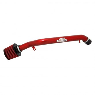 AEM® - Cold Air Intake System - Red