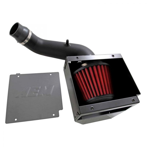 AEM® - Cold Air Intake System - Black