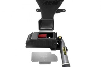 AEM® 21-699C - Gunmetal Gray Cold Air Intake System