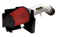 AEM® 21-8000DP - Brute Force Air Intake System (4.8L / 5.3L / 6.0L V8 F/I, Polished)
