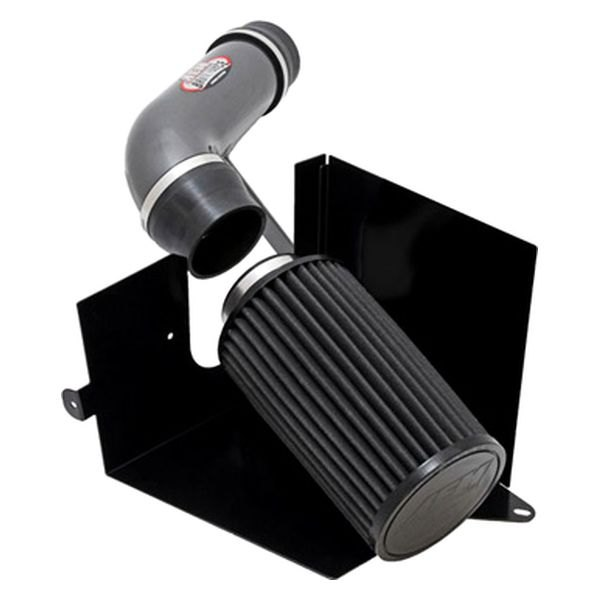 AEM® - Brute Force Air Intake System - Gunmetal Gray