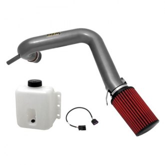 AEM® - Metal Gunmetal Gray Cold Air Intake System