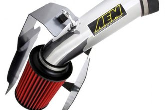 AEM® 21-8114DP - Brute Force Air Intake System (7.3L V8 DSL, Polished)