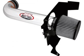 AEM® 21-8208DP - Brute Force Air Intake System (5.7L V8 F/I, Polished)
