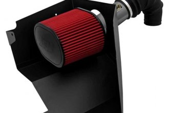 AEM® 21-8222DC - Brute Force Air Intake System (Gunmetal Gray)