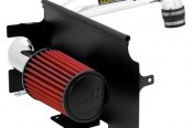 AEM® - Brute Force Air Intake System - Polished