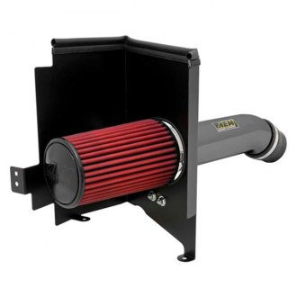 AEM® - Brute Force™ Metal Air Intake System