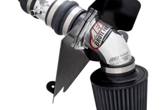 AEM® 21-8500DP - Brute Force Air Intake System (Polished)