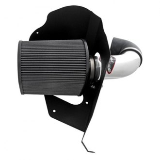 AEM® - Brute Force HD Diesel Air Intake System - Polished