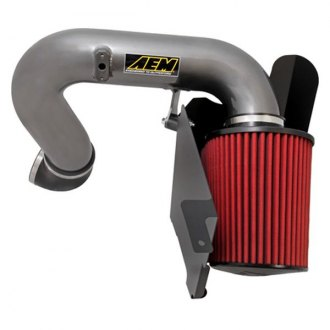 AEM® - Brute Force HD™ Diesel Aluminum Air Intake System