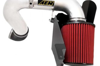 AEM® 21-9211DP - Brute Force HD Diesel Polished Intake System