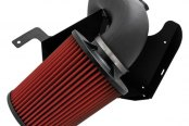 AEM® - Brute Force HD Diesel Air Intake System - Black